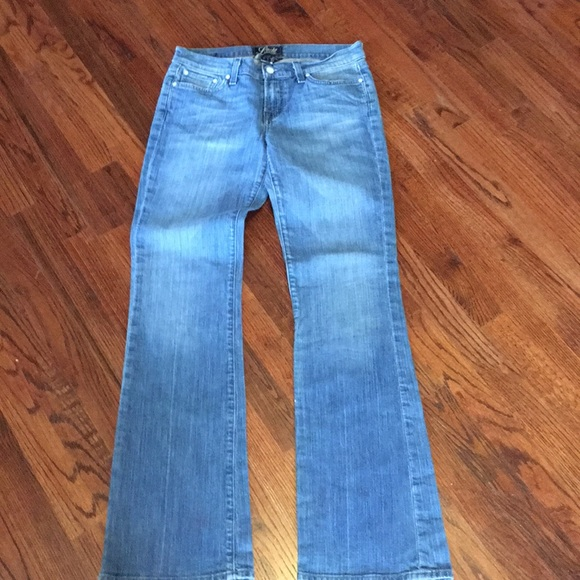 Lucky Brand Denim - Awesome Lucky Brand Jeans 👖Long Inseam 8/29 !!!